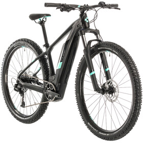 Cube Access Hybrid Pro 500 Donna, black'n'mint